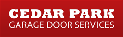 Cedar Park Garage Door Services
