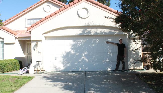 Garage Door Repair Cedar Park