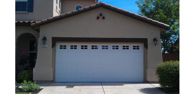 About Cedar Park Garage Door Services