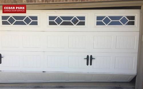 Garage Door Repair & Installation in Leander, TX   Cedar Park ...